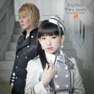 Two souls -toward the truth-【初回限定盤CD+DVD】TVアニメ「終わりのセラフ」名古屋決戦編オープニングテーマ