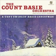 Very Swingin Basie Christmas
