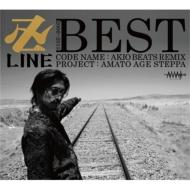 卍LINE BEST (+DVD)
