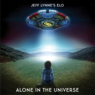 Jeff Lynne's Elo: Alone In The Universe (12Tracks)(Deluxe Edition)