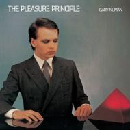 Pleasure Principle (アナログレコード)