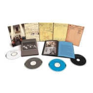 Idlewild South (Super Deluxe Edition)(3CD+Blu-ray Audio)