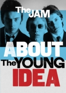 Jam: About The Young Idea +Live At Rockpalast 1980: (Blu-ray+DVD+CD)(限定盤)