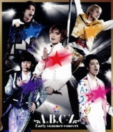 A.B.C-Z Early summer concert (Blu-ray)【初回限定盤】