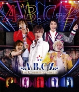 A.B.C-Z Early summer concert (Blu-ray)