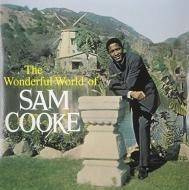 The Wonderful World Of Sam Cooke (アナログレコード/DOL)