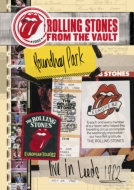 Stones: Live In Leeds 1982 (+tシャツ(Lサイズ))