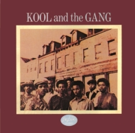 Kool & The Gang (アナログレコード)