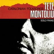 Catalonian Folk Songs