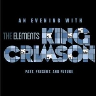 Elements Tour 2015