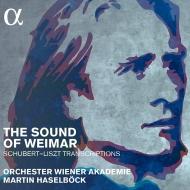 リスト、さまざまな管弦楽作品〜ヴァイマール宮廷楽団の響きを求めて〜 マルティン・ハーゼルベック、ウィーン・アカデミー管弦楽団