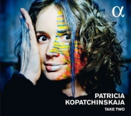 TAKE TWO〜ヴァイオリニストとふたりで パトリツィア・コパチンスカヤ