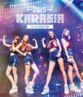 KARA THE 4th JAPAN TOUR 2015