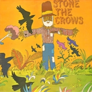 Stone The Crows デビュー (紙ジャケット)