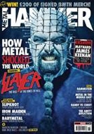 Metal Hammer 2015年 11月号