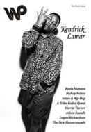 Wax Poetics Japan No.41 (表紙 Kendrick Lamar)