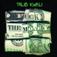 Fuck The Money (アナログレコード)