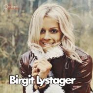 Birgit Lystager 1970 ビアギッテ ルゥストゥエア 1970 (紙ジャケット)