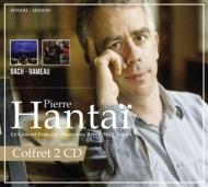 ピエール・アンタイ・セット〜バッハ:管弦楽組曲第1番、第4番、ラモー:歌劇からの音楽集(2CD)
