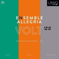 String Orchestra Classical/Ensemble Allegria: Bartok: Divertimento Shostakovich: Chamber Symphony O