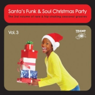 Various/Santa's Funk & Soul Christmas Party Vol.3