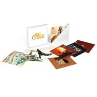 Studio Album Collection (BOX仕様/9枚組/180グラム重量盤レコード)