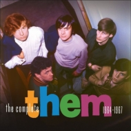 Complete Them: 1964-1967 (3CD)