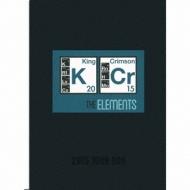 The Elements Tour Box 2015