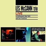 Live In Hollywood, New York And San Francisco+7 Bonus Tracks (2CD)