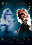 Eddie Jobson 〜デビュー40周年記念特別公演 フォー ディケイズ (+CD)