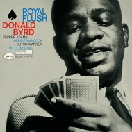 Royal Flush (Stereo)(180グラム重量盤)