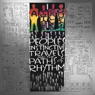People's Instinctive Travels And The Paths Of Rhythm 25周年記念盤 (2枚組/180グラム重量盤レコード)