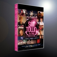 SMTOWN THE STAGE -Japan Original Edition -[Standard Edition] (DVD)