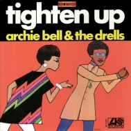 Tighten Up (180グラム重量盤レコード)