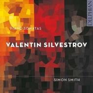 ピアノ・ソナタ集、古典ソナタ、子供のための音楽1、ノスタルジア サイモン・スミス