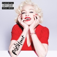 Rebel Heart: Japan Tour Edition (+DVD)