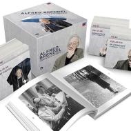 アルフレート・ブレンデル〜フィリップス録音全集(114CD)