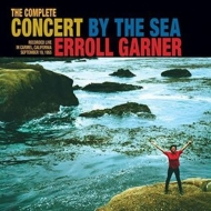 Complete Concert By The Sea (2LP)(180グラム重量盤レコード/Friday Music)
