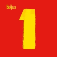 Beatles 1 (2枚組/180グラム重量盤レコード)