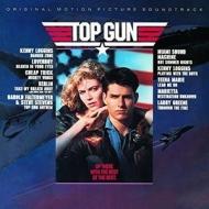 トップガン Top Gun サウンドトラック (アナログレコード)