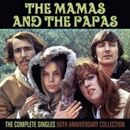 Complete Singles -50th Anniversary Collection