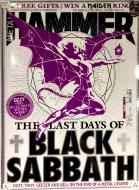 Metal Hammer 2015年 12月号