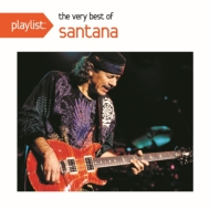 Playlist: The Very Best Of Santana