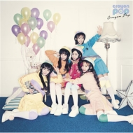 CRAYON POP 【初回限定盤】(CD+DVD)