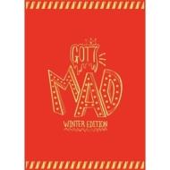 Mad Winter Edition 【Happy Ver.】