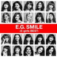 E.G.SMILE -E-girls BEST-(2CD+スマプラミュージック)