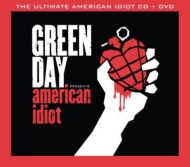Ultimate American Idiot (+DVD)