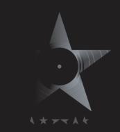 ★ (Black Star) (アナログレコード)