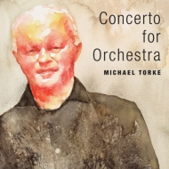 Concerto For Orchestra: V.petrenko / Royal Liverpool Po Etc