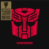 Transformers: The Movie (アナログレコード)